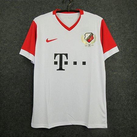 Camisa Utrecht 2020-21 (Home-Uniforme 1)