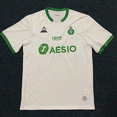 Camisa Saint Étienne 2020-21 (Away-Uniforme 2)