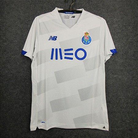 Camisa Porto 2020-21 (Third-Uniforme 3) - Modelo Torcedor