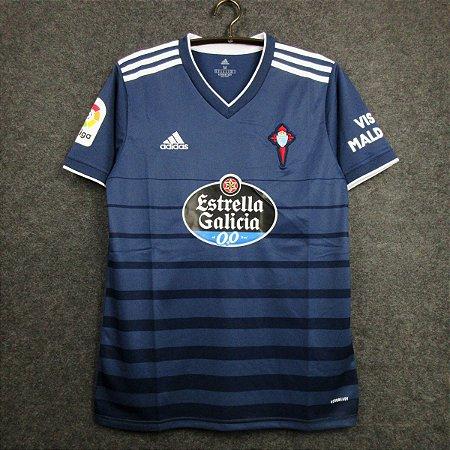 Camisa Celta de Vigo 2020-21 (Away-Uniforme 2)