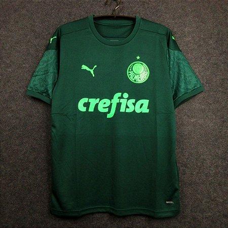 Camisa Palmeiras 2020-21 (Third-Uniforme 3)