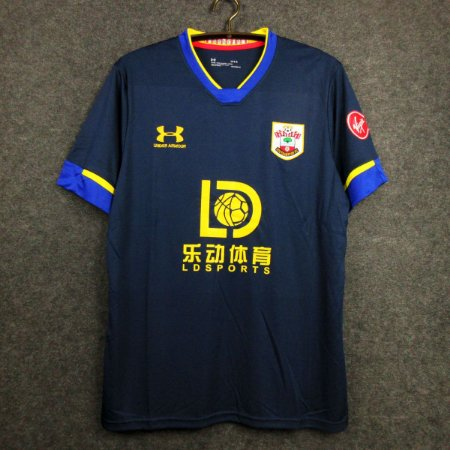 Camisa Southampton 2020-21 (Away-Uniforme 2)