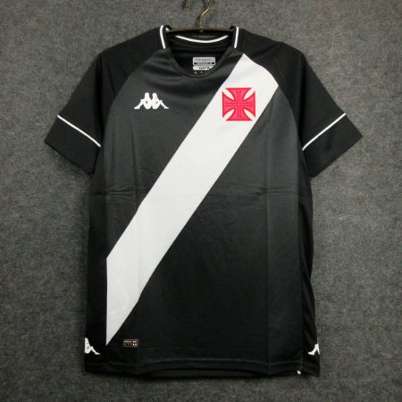 Camisa Vasco da Gama 2020-21 (Home-Uniforme 1)