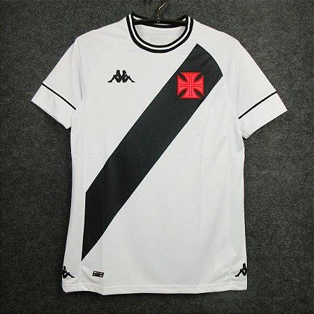 Camisa Vasco da Gama 2020-21 (Away-Uniforme 2)