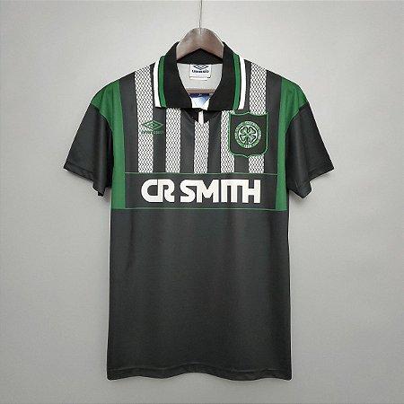 Camisa Celtic 1994-1996 (Away-Uniforme 2)