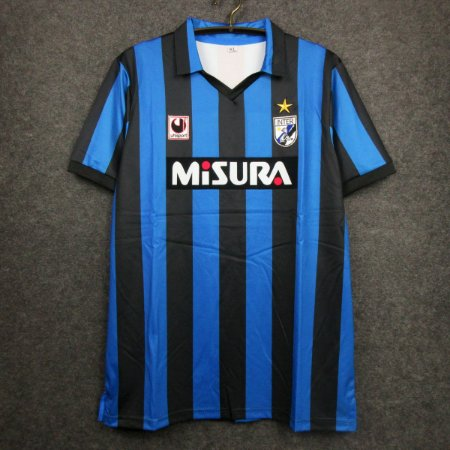 Camisa Internazionale 1988-1990 (Home-Uniforme 1)