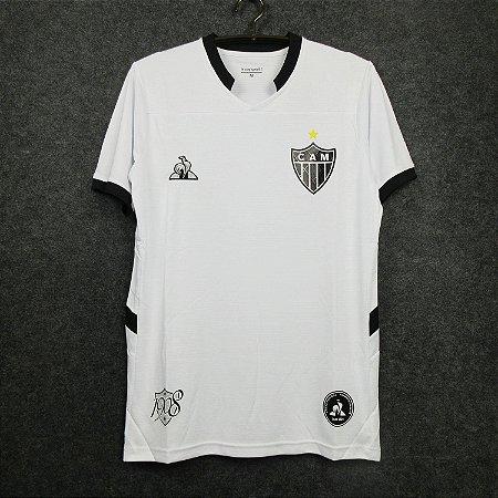 Camisa Atlético-MG 2020-21 (Away-Uniforme 1) - Modelo Torcedor