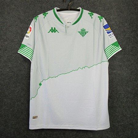 Camisa Betis 2020-21 (Third-Uniforme 3)