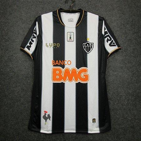 Camisa Atlético-MG 2013 (Home-Uniforme 1) - Libertadores