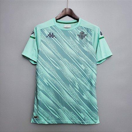 Camisa Betis (treino) 2020-21