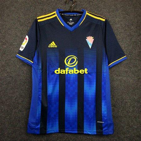 Camisa Cádiz 2020-21 (Away-Uniforme 2)