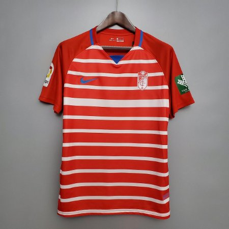 Camisa Granada 2020-21 (Home-Uniforme 1)