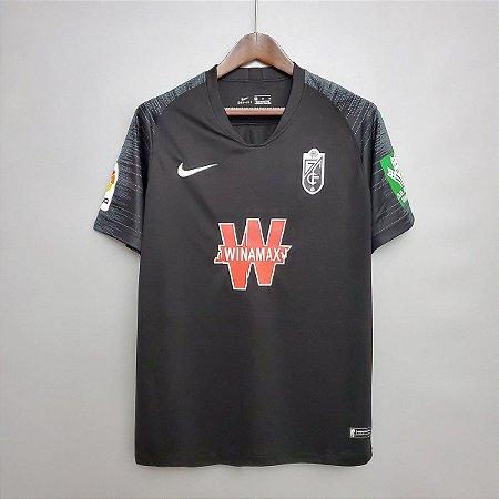 Camisa Granada 2020-21 (Away-Uniforme 2)