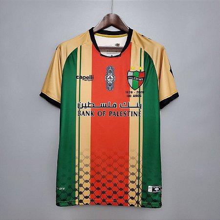 Camisa Palestino 2020 (Centenário)