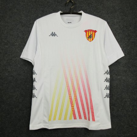 Camisa Benevento 2020-21 (Away-Uniforme 2)