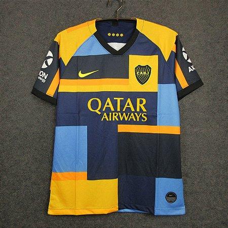 """Camisa Boca Juniors """"edição especial - despedida Nike""""  2019"""