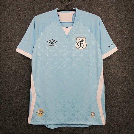 Camisa Santos 2020-21 (Third-Uniforme 3)