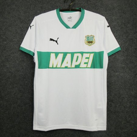 Camisa Sassuolo 2020-21 (Away-Uniforme 2)