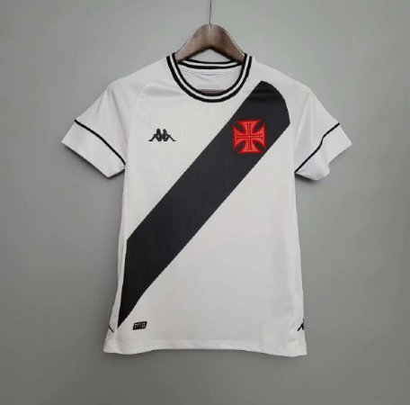 Camisa Vasco da Gama 2020-21  (Away-Uniforme 2)  - Feminina