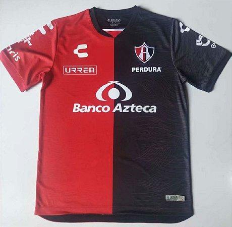 Camisa Atlas 2020-21 (Home-Uniforme 1)