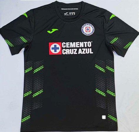 Camisa Cruz Azul 2020-21 (goleiro)