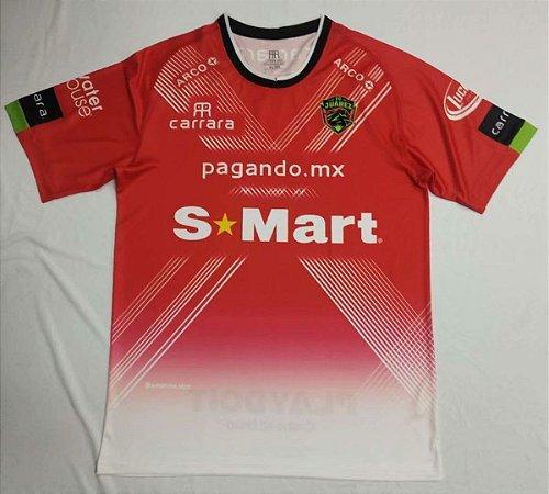 Camisa Juárez 2020-21 (Third-Uniforme 3)