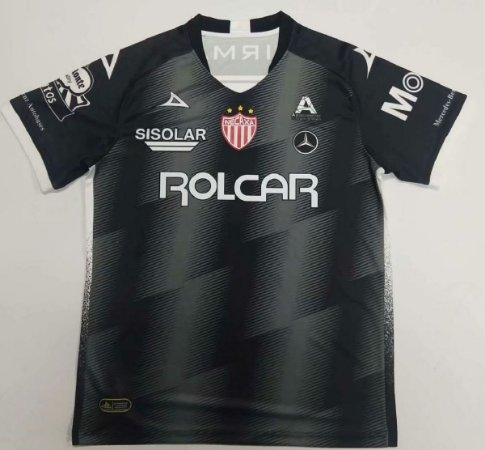 Camisa Necaxa 2020-21 (Away-Uniforme 2)