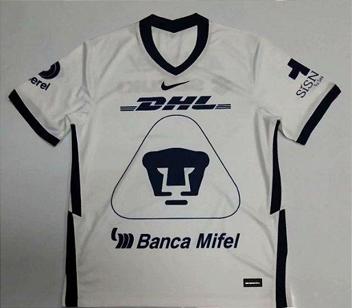 Camisa Pumas 2020-21 (Home-Uniforme 1)