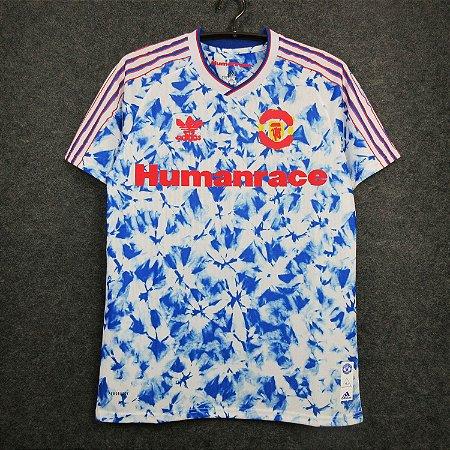 Camisa Manchester United 2020  (Humanrace)