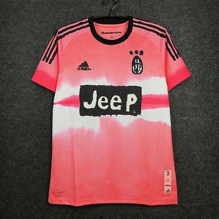 Camisa Juventus 2020  (Humanrace)