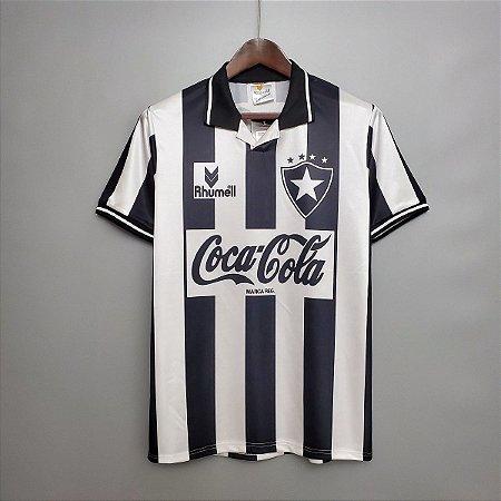 Camisa Botafogo 1994 (Home-Uniforme 1)
