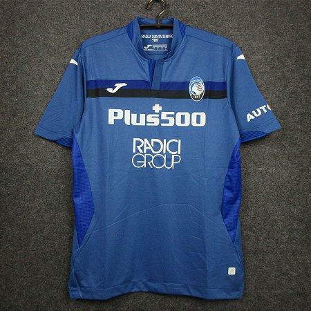 Camisa Atalanta 2020-21 (Third-Uniforme 3)