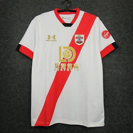Camisa Southampton 2020-21 (Third-Uniforme 3)