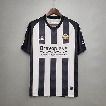 Camisa Castellón 2020-21 (Home-Uniforme 1)