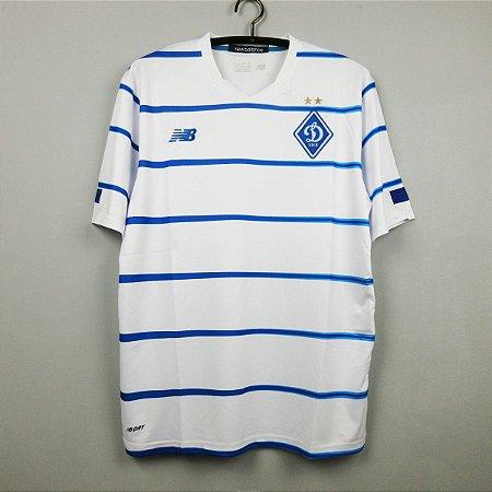Camisa Dínamo de Kiev 2020-21 (Home-Uniforme 1)