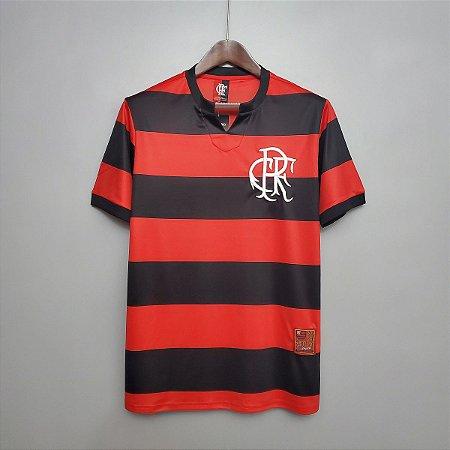 Camisa Flamengo 1978-1979 (Home-Uniforme 1)