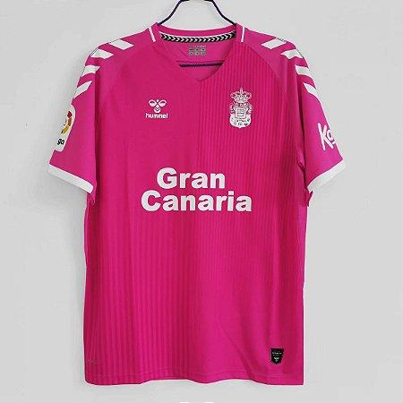 Camisa Las Palmas 2020-21 (Third-Uniforme 3)