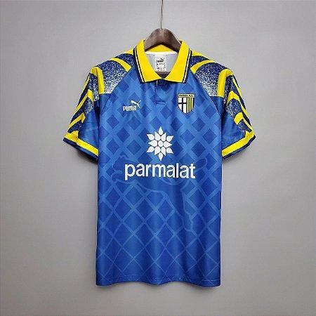 Camisa Parma 1995-1997 (Third-Uniforme 3)