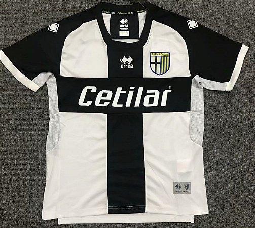 Camisa Parma 2020-21 (Home-Uniforme 1)