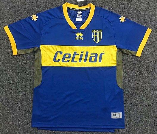 Camisa Parma 2020-21 (Third-Uniforme 3)