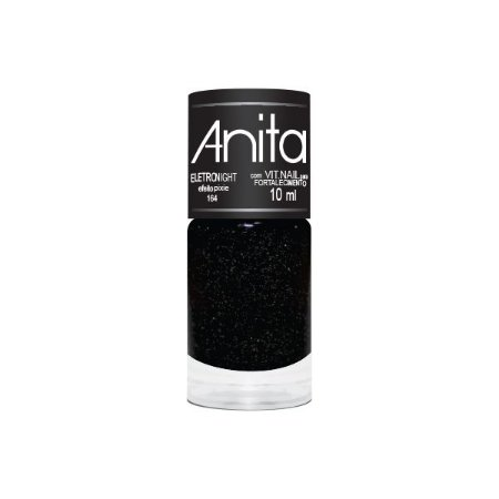"Esmalte ""Anita"" 10ml putzputz Eletro Night 164"