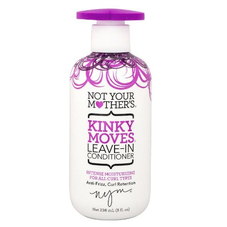 Not Your Mother's Kinky Moves - Leave-In 236ml