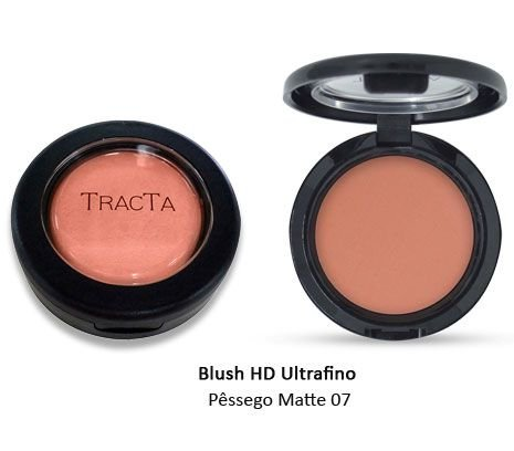 "Blush HD Ultra Fino ""Tracta"" - 4g"
