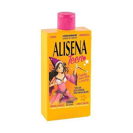Condicionador Muriel Alisena Teen 300mL