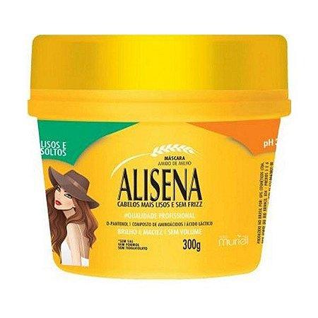 Máscara Alisena 300g