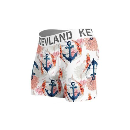 e676c5678 cueca boxer kevland anchor branco - Vitoria compras  Cuecas e ...