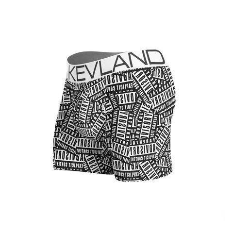 Cueca Boxer Kevland Parental