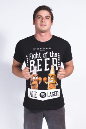 Fight of the Beer