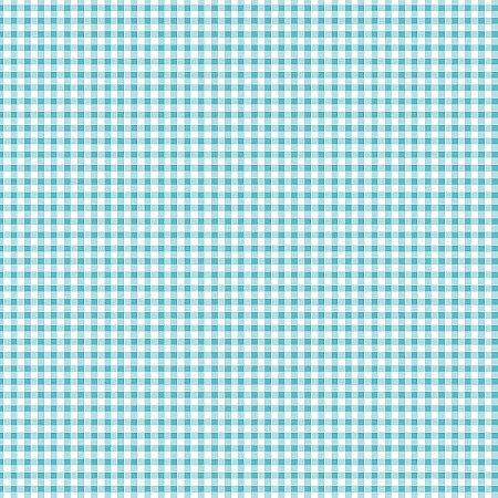 Feltro Color Baby Xadrêz Santa Fé -5023.735 Azul  - Medidas 0,40x1,40