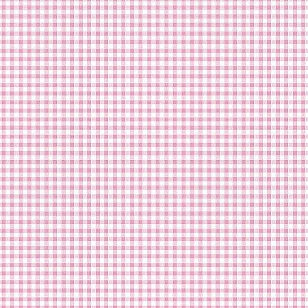 Feltro Color Baby Xadrêz Santa Fé -5021.435 Rosa  - Medidas 0,40x1,40